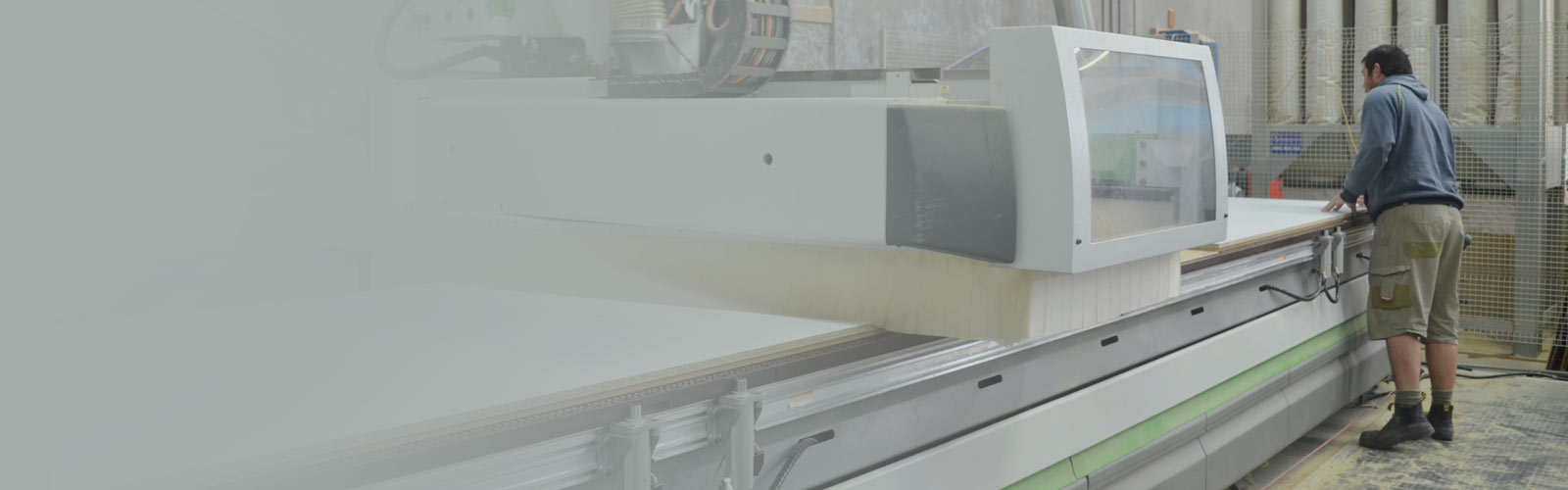 CNC MAchine Software