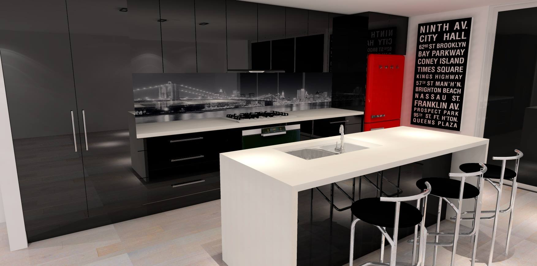 kd max design competition winner kitchen software. Black Bedroom Furniture Sets. Home Design Ideas