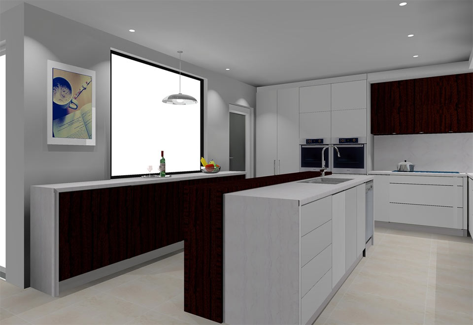 Kd Max Helps Clients Envision Their Future Kitchens Kitchen Software Solutions Cabinets By
