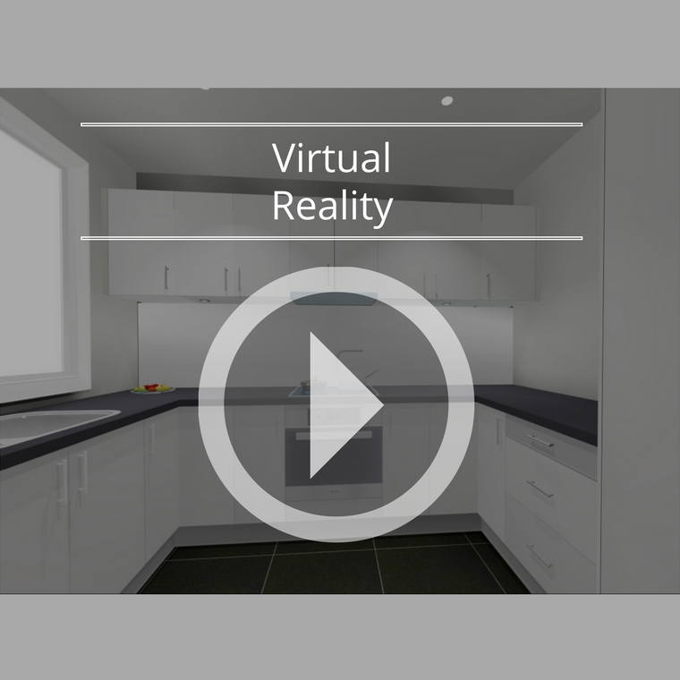 What Is Virtual Reality Kitchen Software Solutions Cabinets By Computer