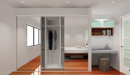KD Max 3d Wardrobe Design Software
