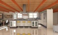 KD Max 3d Kitchen Design Software