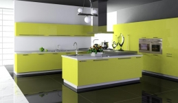 KD Max Kitchen Render Software