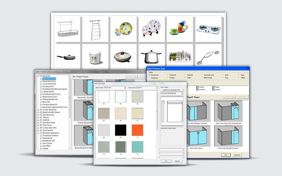 Kd Max 3d Design Program Innovative Kitchen Design Software