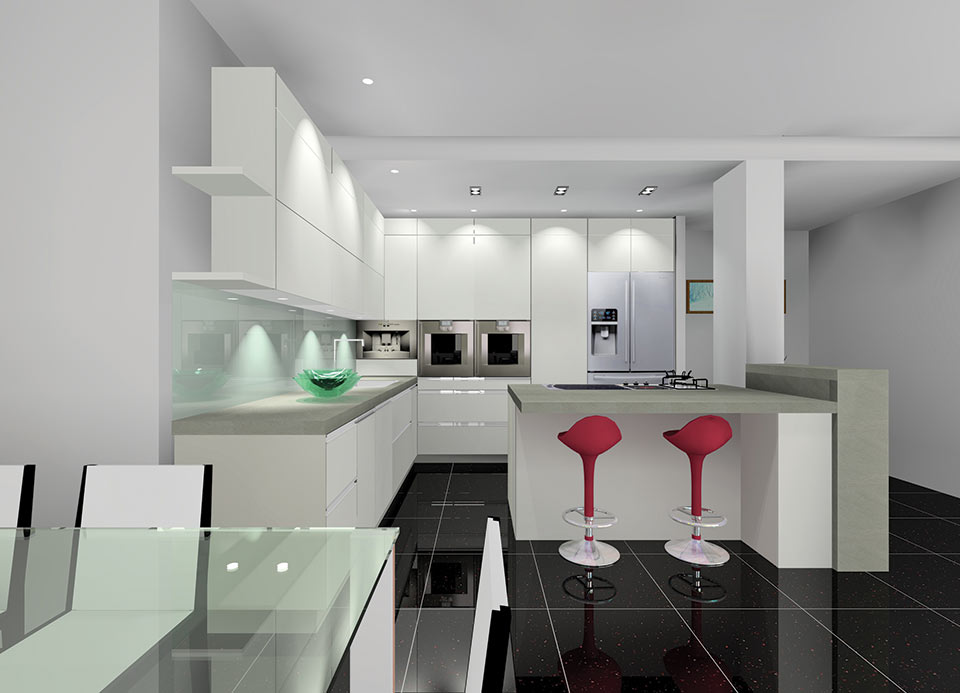 KDMax Kitchen Design Software