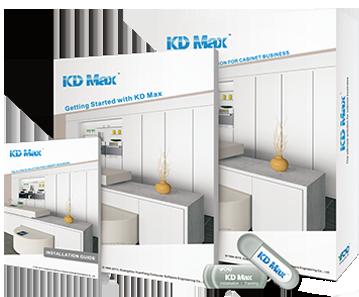 KD Max Kitchen Design Software
