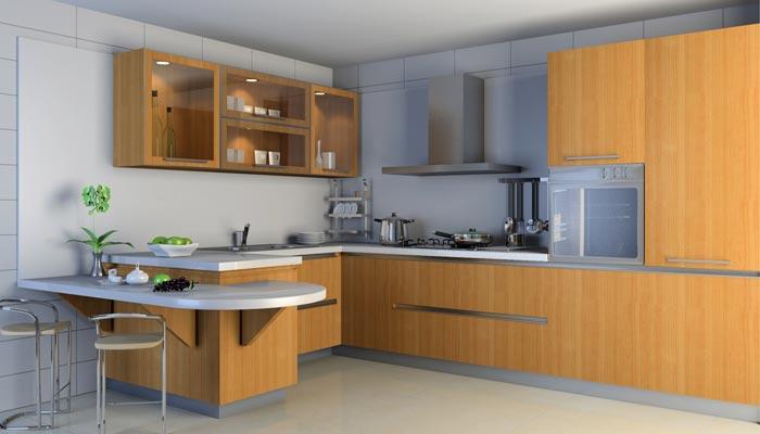 KD Max Kitchen 3D Software