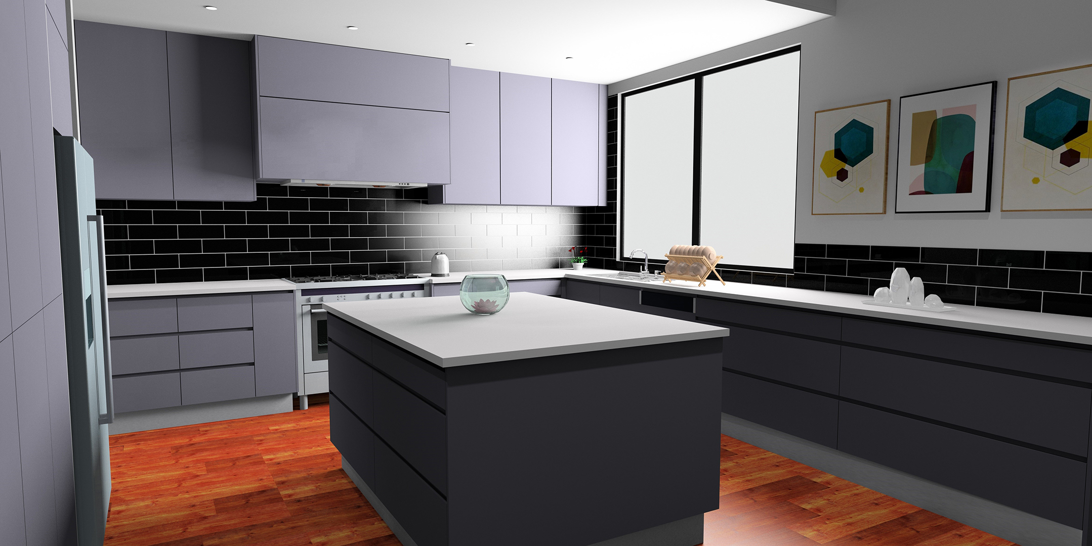 Design & Sell Kitchens With KD Max Software | Cabinets By ...