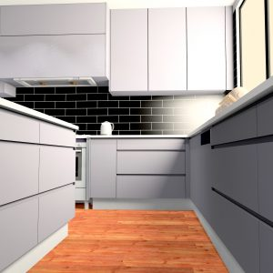 How To Create A Flooring Design In Kd Max Cabinets By