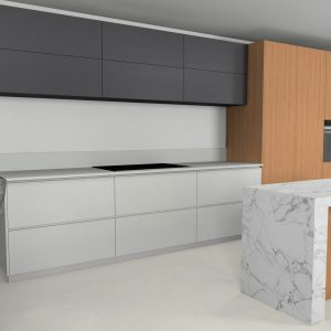 Render Settings in KD Max | Cabinets by Computer | Kitchen