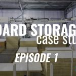 Inventory storage system episode 1