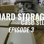 Board Storage Software