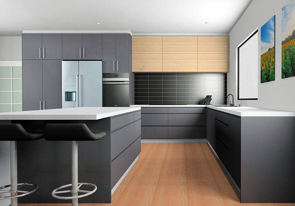kd max 3d design program | innovative kitchen design software