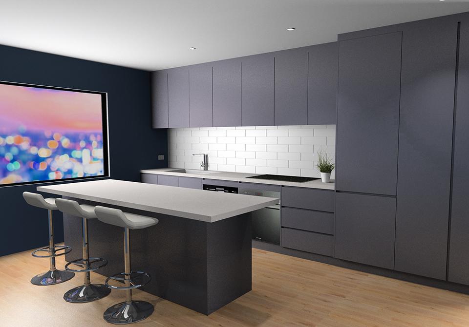 Kitchen Design Image