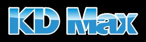 KD Max logo