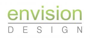envision design logo