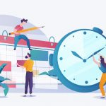 2 tips on time management