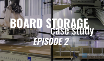 Interaction of Software with an Inventory Storage System | CADCode and Flexstore