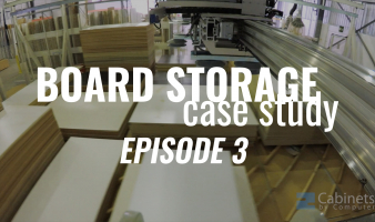 Benefits of Board Storage | CADCode and Flexstore