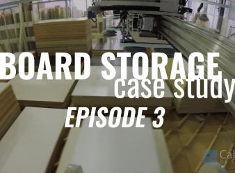 Benefits of Board Storage   CADCode and Flexstore