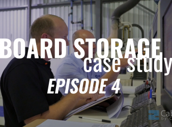 Final Word: The Outcome of Implementing Board Storage   CADCode and Flexstore