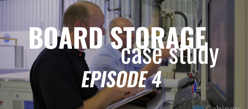 Final Word: The Outcome of Implementing Board Storage | CADCode and Flexstore
